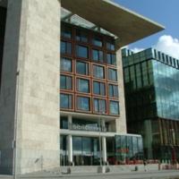 Centrale Bibliotheek - Openbare Bibliotheek Amsterdam